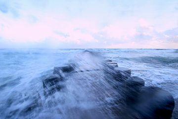 Der Sturm van Heike Hultsch