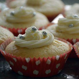 cupcake van Fraukje Vonk
