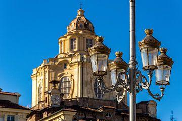 Kathedrale von Turin von Easycopters