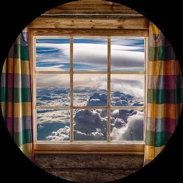 Wakker worden boven de wolken van Denis Feiner