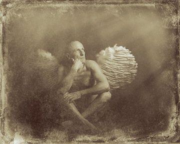 Engel 4 von Jeroen Schipper