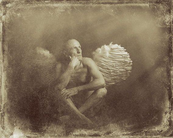 Engel 4 van Jeroen Schipper