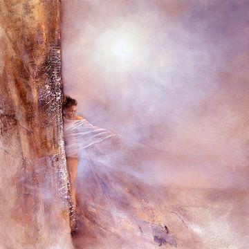 De rustige tonen van Annette Schmucker
