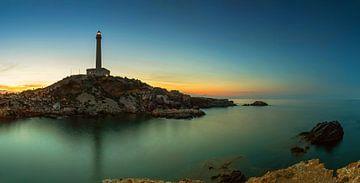 Cabo de Palos - Leuchtturm in Spanien