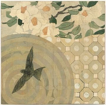 Die Elemente III, Kathrine Lovell von Wild Apple