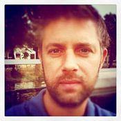 Erwin de Zwart Profilfoto