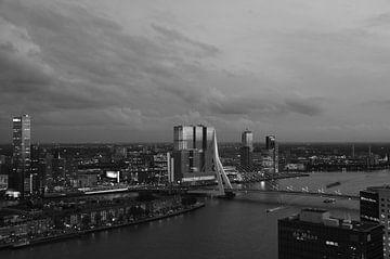 Rotterdam modern en klassiek van