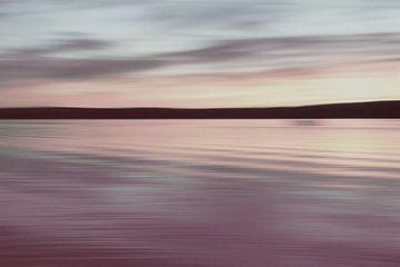 Horizon. Mood van Lena Weisbek