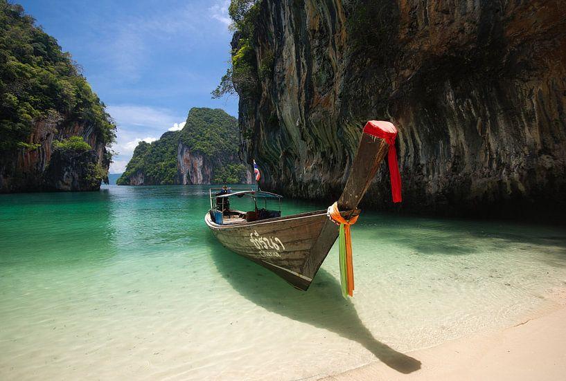 Hong island van Vincent Xeridat