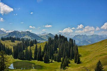 Berner Oberland von Joachim G. Pinkawa