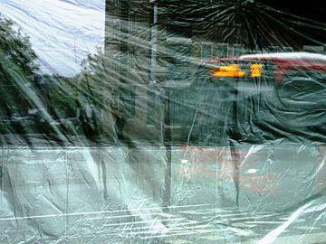 Urban Reflections 98 van MoArt (Maurice Heuts)