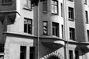 photographie urbaine / de rue à stockholm sur Karijn Seldam