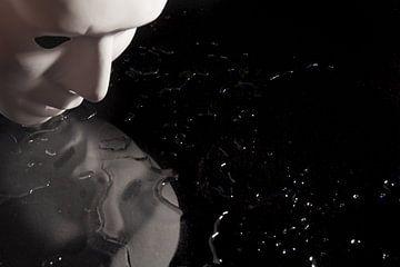 Masker van Shadia Bellafkih