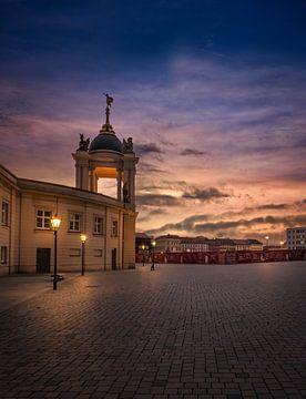 Potsdam von Iman Azizi