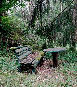 In het Bos van Erik Reijnders
