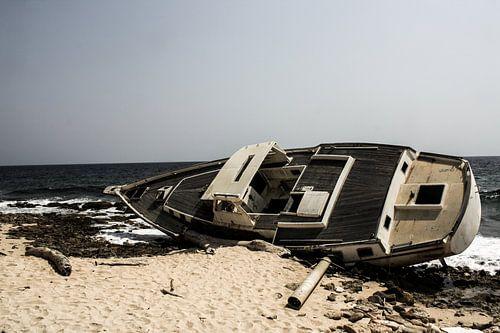 A rising tide lifts all boats van Lucky Hendriksen