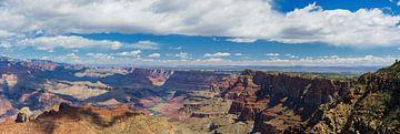 Panorama Grand Canyon von Nicolas Ros