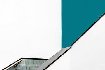 Gemeentemuseum Den Haag von Alice Boerrigter
