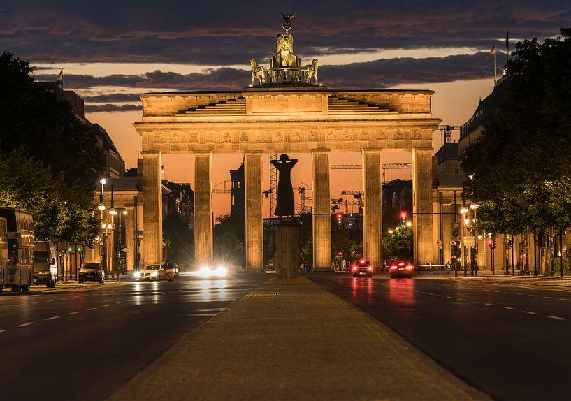 Brandenburger Tor von Patrick Noack
