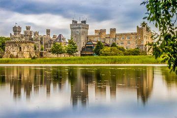 Le château d'Ashford en Irlande sur Kim Claessen