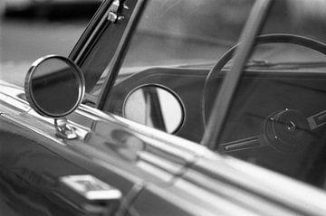 Classic Car van Maikel Brands