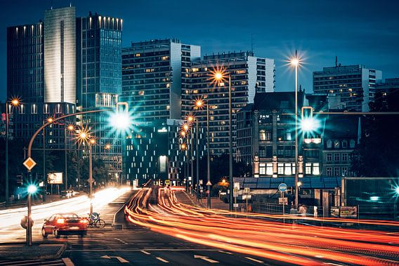 Berlin – Leipziger Strasse