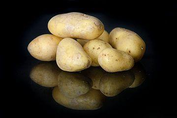 aardappelen van Maren Oude Essink