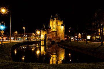 Amsterdamse Poort Haarlem sur Esref Uzel