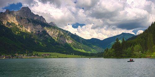 Austria - Tirol Haldensee van