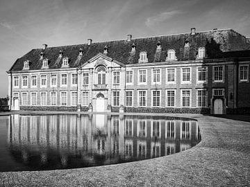 Abbaye d'Averbode sur Stijn Cleynhens