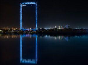 Dubai Frame impressie