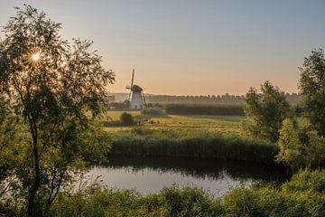 De Marsch (molen) Lienden van Moetwil en van Dijk - Fotografie
