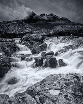 Isle of Skye von Miranda Bos