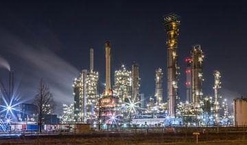 Exxon Botlek
