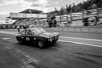 Alfa Romeo von Aron Nijs