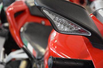 Ducati motorfietsen