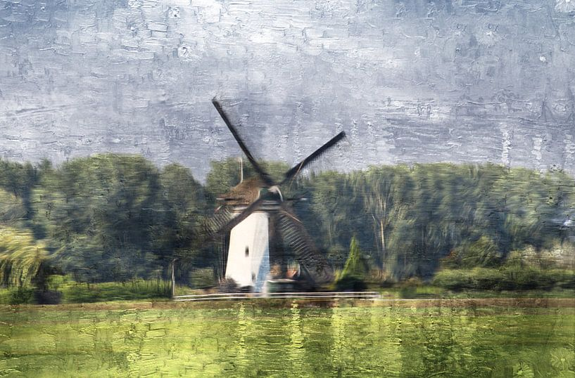 molen van Yvonne Blokland