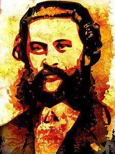 Johann Strauss II van