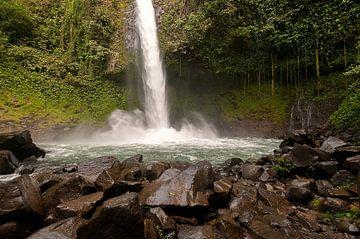 Costa Rica: La Fortuna von Maarten Verhees