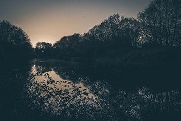A quiet place (Bunnik / Utrecht) sur Alessia Peviani