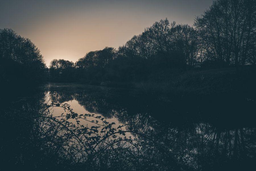 A quiet place (Bunnik / Utrecht)