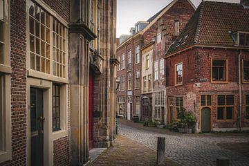 Pilgrim Museum Leiden van Dirk van Egmond