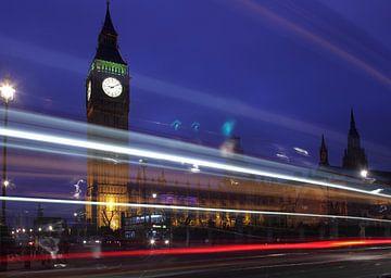 Parlamentsgebäude, London von Joost Hinderdael