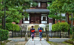 Kyoto van
