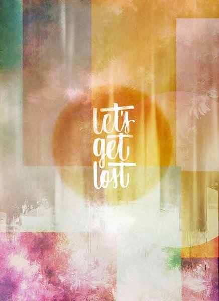 Let's Get Lost von Jacky Gerritsen