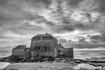 Fort Mahon aan de Opaalkust van Barbara Brolsma
