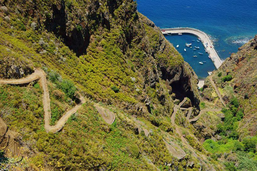 Paul do Mar, Madeira van Michel van Kooten