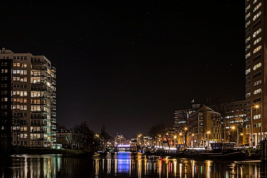 Emmasingel Groningen van Harry Stok