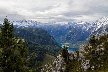 Regio Berchtesgaden van Heiko Lehmann