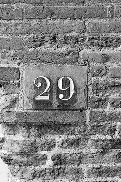 Nummer 29 von Chantal Koster